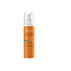 Cleanance Sonne SPF 50+ Pumpspender