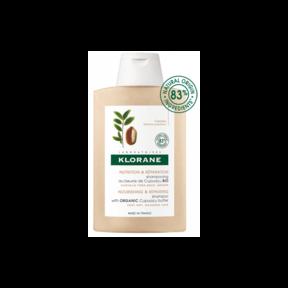 Klorane Shampoo Cupuaçu-Butter
