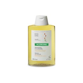 Klorane Shampoo Kamillenextrakt