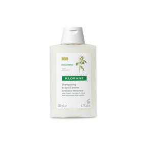 Klorane Extramildes Shampoo mit Hafermilch