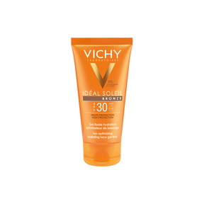 Vichy Ideal Soleil Bronze Gel-Fluid LSF 30