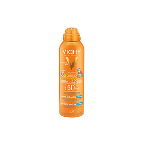 Vichy Ideal Soleil Anti-Sand Kinderspray LSF 50+