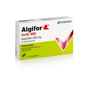 Algifor-L forte 400 mg