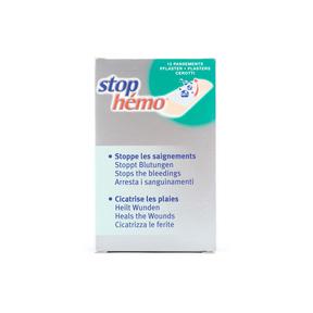 Stop Hémo Pflaster