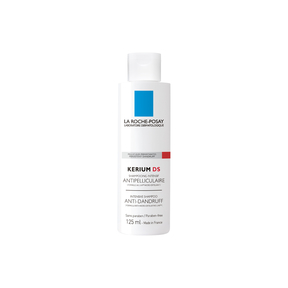 Kerium DS Anti-Schuppen Intensiv Shampoo-Kur