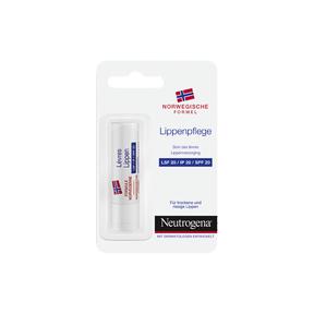 Neutrogena Lippenpflege Classic LSF 20