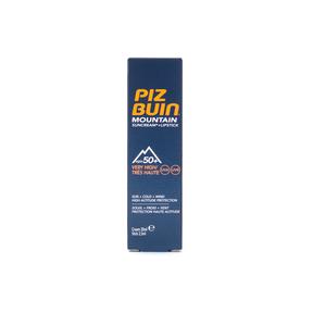 Piz Buin Mountain Sonnencreme SPF 50 & Lippenstick SPF 30