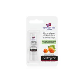 Neutrogena Lippenpflege mit Nordic Berry
