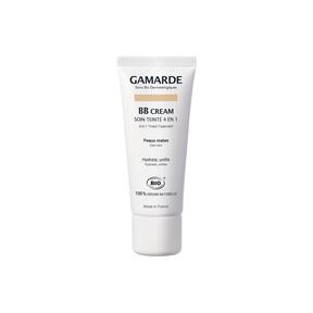 BB Cream Teint medium