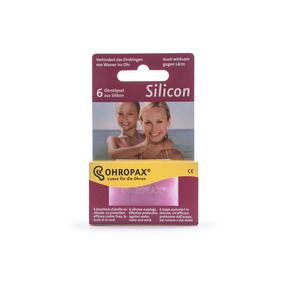 Ohropax Silikon