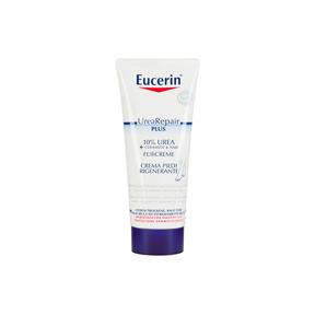 Eucerin UreaRepair Plus 10% Urea Fusscreme