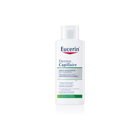 DermoCapillaire Anti-Schuppen Gel Shampoo