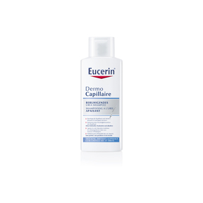 DermoCapillaire Beruhigendes Urea Shampoo