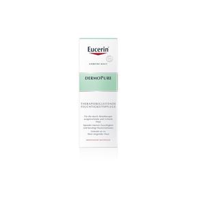 Eucerin DermoPure Feuchtigkeitspflege für unreine Haut