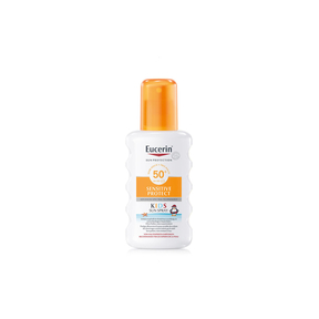 Eucerin Sensitive Protect Kids Sun Spray 50+