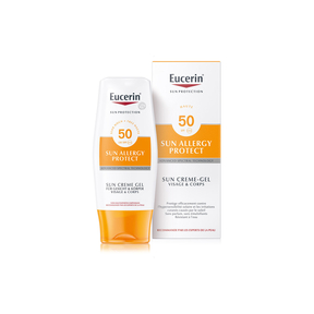 Eucerin Sun Allergy Protect SPF 50