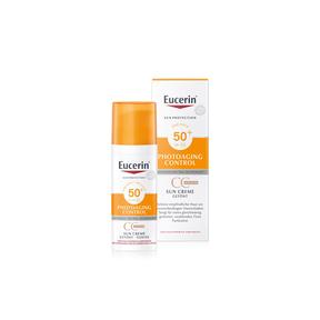 Eucerin Sun CC-Creme Medium LSF 50+