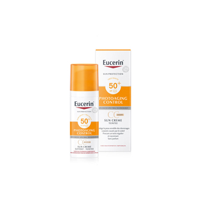 Eucerin Sun CC-Creme Light LSF 50+