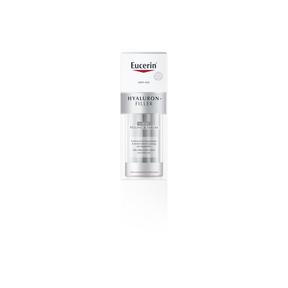 Eucerin Hyaluron-Filler Nacht-Peeling + Serum