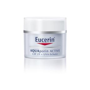 Aquaporin Active Gesichtpflege LSF 25 + UVA-Schutz