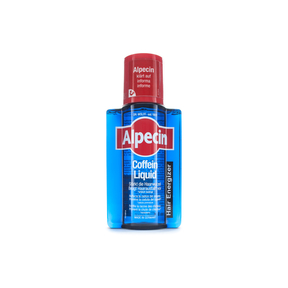 Alpecin Coffein Liquid Tonikum, Hair Energizer