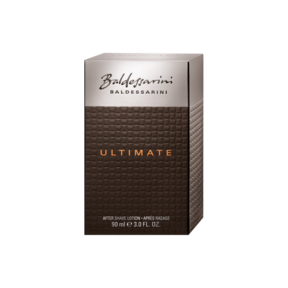 Ultimate After Shave