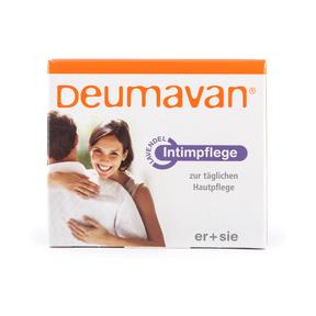 Deumavan Intimpflege