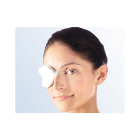 Pro Ophta Augenkompressen steril