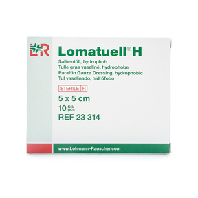 Lomatuell H