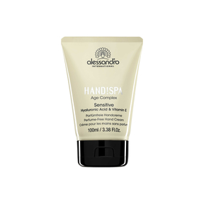 alessandro Hand!Spa Age Complex Sensitive