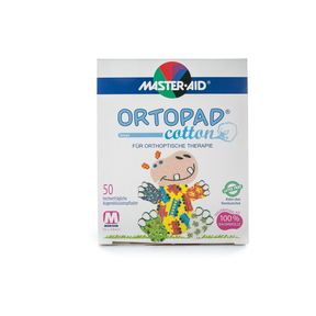 Ortopad Cotton Boys