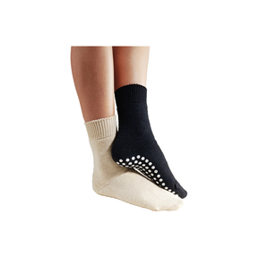 Eusana Thermosocken-antiglisse