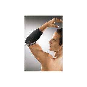 Sporlastic Olecranon-Bandage Schwarz