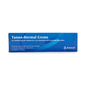 Tanno Hermal Creme