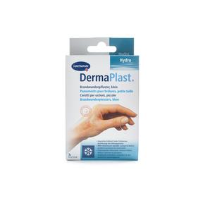 DermaPlast Effect Brandwundenpflaster