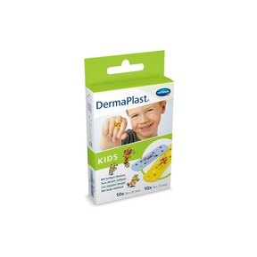 DermaPlast Kids Strips