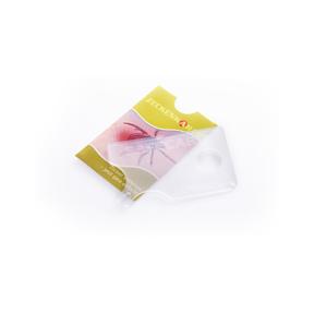 Flawa Zeckenkarte mit Lupe