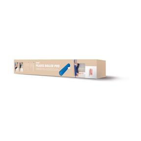 Sissel Pilates Roller Pro Blau