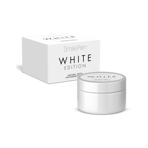 SmilePen White Edition Puder