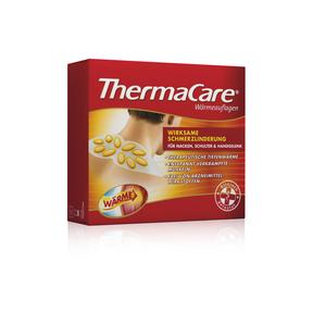 ThermaCare Wärmeauflagen für Nacken / Schulter / Handgelenk