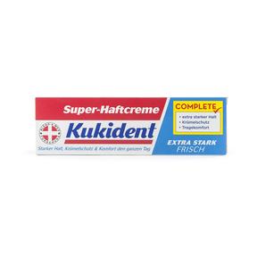 Kukident Super-Haftcreme Extra Stark fresh