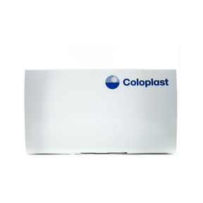 Coloplast Irrigat Spülbehälter mit Thermometer