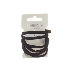 Herba Haarbinder schwarz