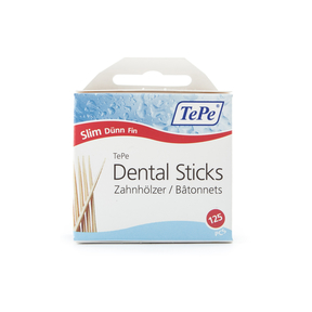TePe Dental Sticks dünn