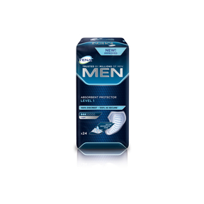Tena Man Level 1