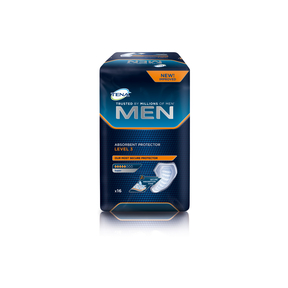 Tena Man Level 3