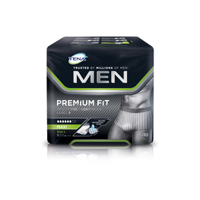 Tena Men Protective Underwear - Level 4