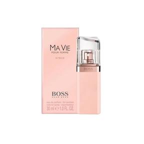 Boss Ma Vie Pour Femme Eau de Parfum