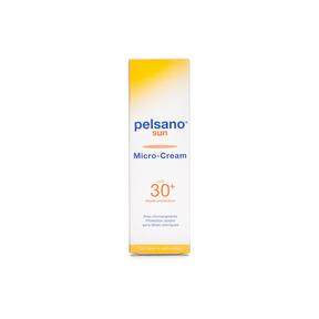 Pelsano Micro Cream UVB 30+
