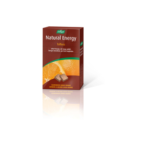 A. Vogel Natural Energy Toffees